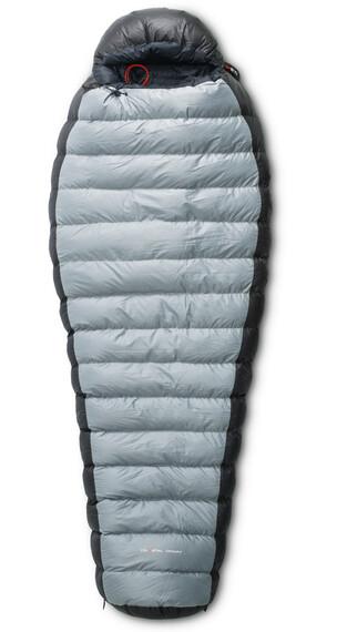 Yeti Fusion 750 - Sacos de dormir - L, Zip L gris